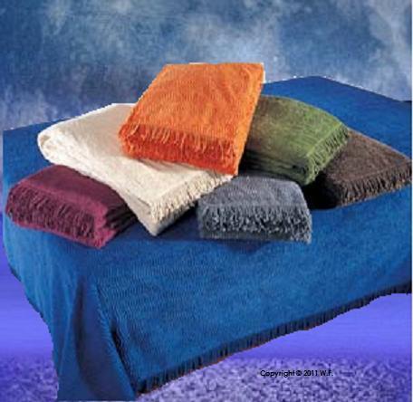 bett berwurf diverse farben. Black Bedroom Furniture Sets. Home Design Ideas